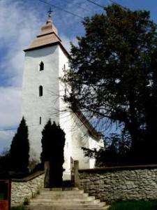 Rostar kostol